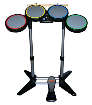 Drum de Rock Band