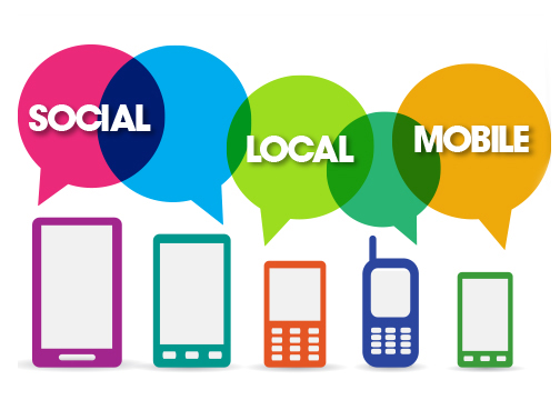 Social Local Mobile